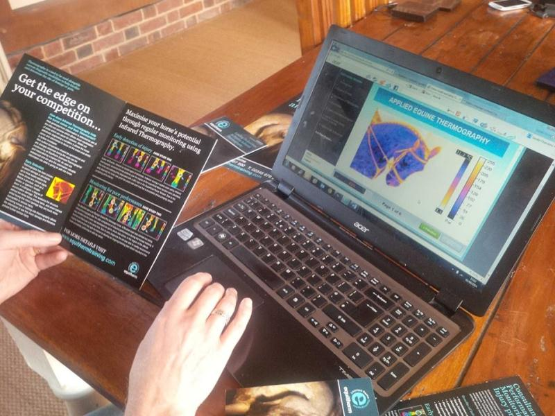 Equine-Infrared-thermography-online-training